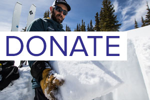 Donate to the Friends of the CAIC